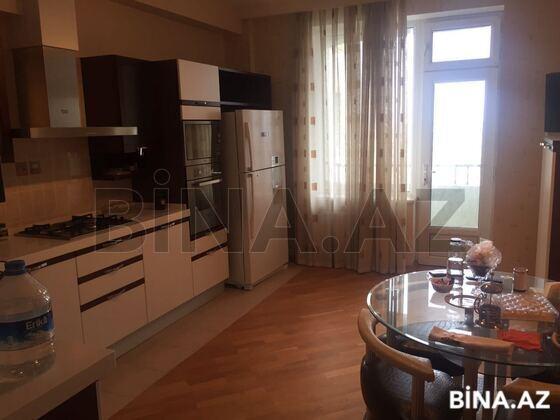 5 otaqlı yeni tikili - Yasamal r. - 300 m² (1)