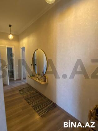 3 otaqlı yeni tikili - 20 Yanvar m. - 93.4 m² (1)