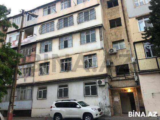 5 otaqlı köhnə tikili - Nərimanov r. - 135 m² (1)