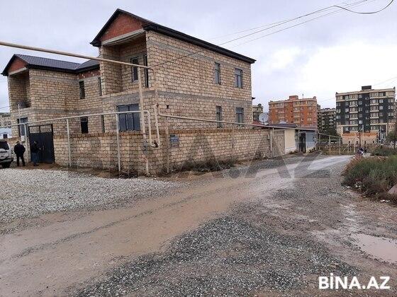8 otaqlı ev / villa - Masazır q. - 285 m² (1)