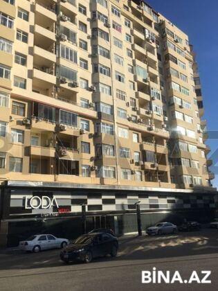 2 otaqlı yeni tikili - Nərimanov r. - 95 m² (1)