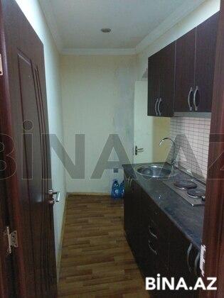 2 otaqlı ofis - İçəri Şəhər m. - 36 m² (1)