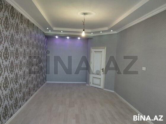 3 otaqlı yeni tikili - Sumqayıt - 96 m² (1)