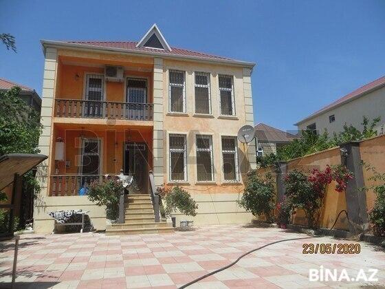 5 otaqlı ev / villa - Masazır q. - 180 m² (1)