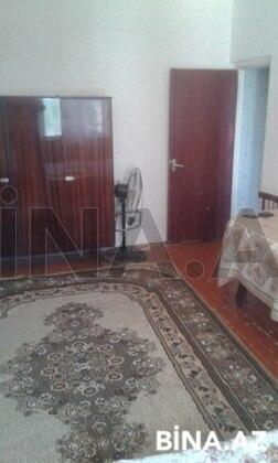 1 otaqlı köhnə tikili - Həzi Aslanov m. - 35 m² (1)