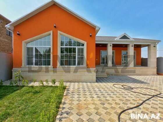 4 otaqlı ev / villa - Şağan q. - 140 m² (1)