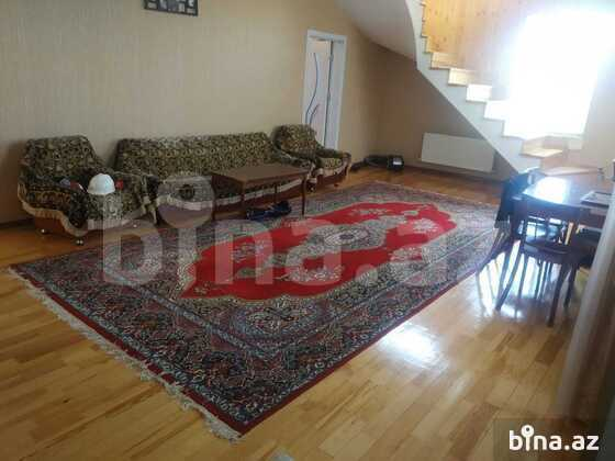 3 otaqlı ev / villa - Kürdəxanı q. - 110 m² (1)