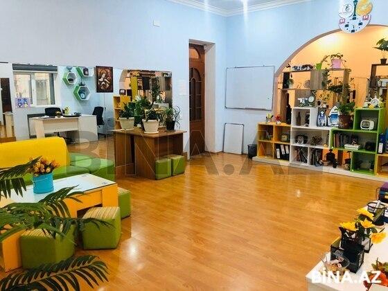 4 otaqlı ofis - Yasamal r. - 150 m² (1)