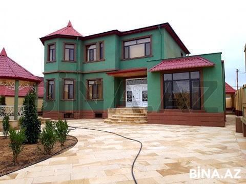 Bağ - Mərdəkan q. - 450 m² (1)
