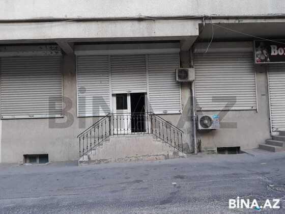 Объект - м. Мемар Аджеми - 60 м² (1)