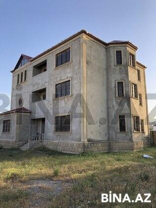 12 otaqlı ev / villa - Novxanı q. - 525 m² (1)