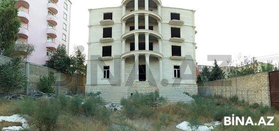 Obyekt - Badamdar q. - 2500 m² (1)