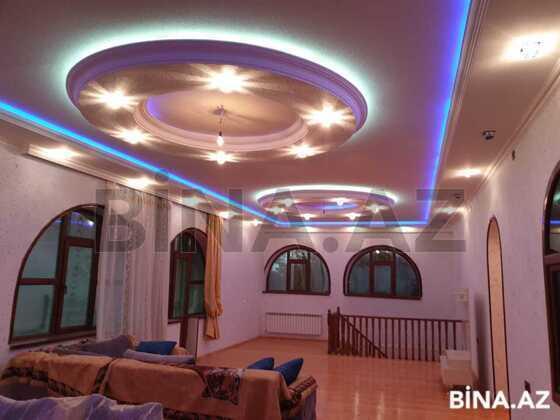 8 otaqlı ev / villa - Binəqədi r. - 600 m² (1)