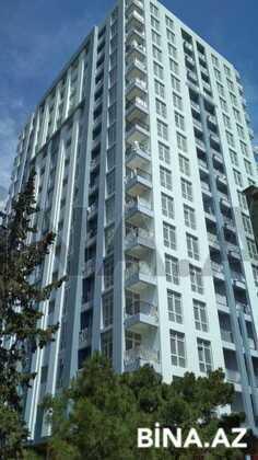 1 otaqlı yeni tikili - Badamdar q. - 67.7 m² (1)