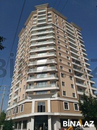 4 otaqlı yeni tikili - Nərimanov r. - 231.3 m² (1)