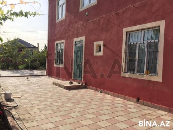 8 otaqlı ev / villa - Pirşağı q. - 220 m² (1)
