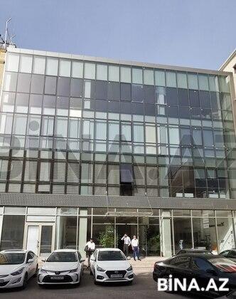 1 otaqlı ofis - Nərimanov r. - 300 m² (1)