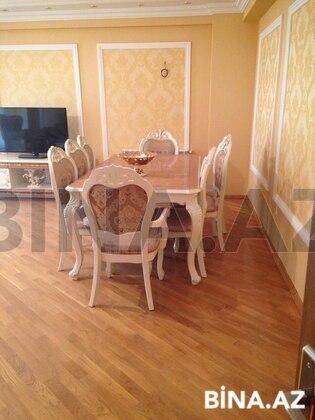 4 otaqlı yeni tikili - Nəriman Nərimanov m. - 153 m² (1)