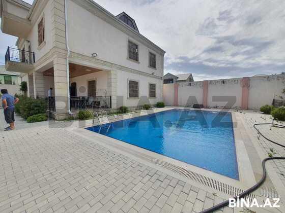 Bağ - Xəzər r. - 400 m² (1)