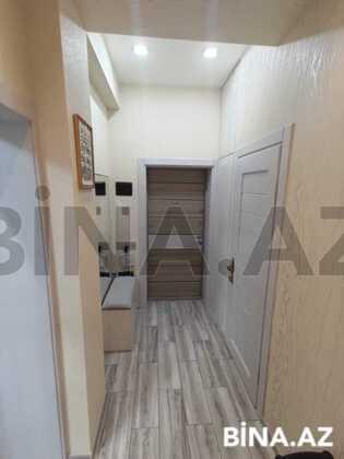 1 otaqlı yeni tikili - İnşaatçılar m. - 54 m² (1)