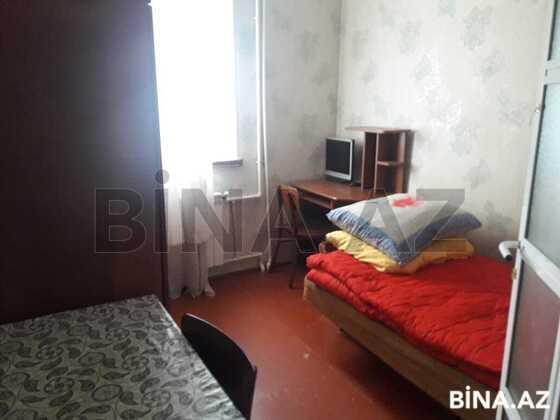 2 otaqlı köhnə tikili - Badamdar q. - 50 m² (1)