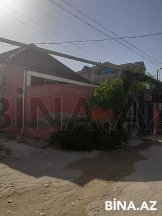 3 otaqlı ev / villa - Hövsan q. - 100 m² (1)