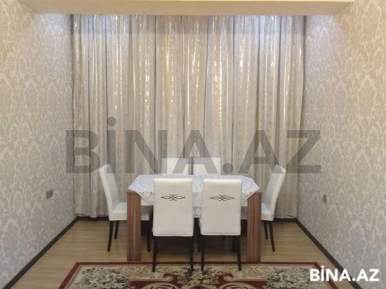4 otaqlı yeni tikili - Səbail r. - 105 m² (1)
