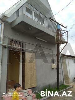 4 otaqlı ev / villa - Əhmədli q. - 96 m² (1)