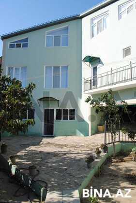 5 otaqlı ev / villa - Badamdar q. - 367 m² (1)