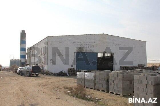 Obyekt - Zirə q. - 1000 m² (1)