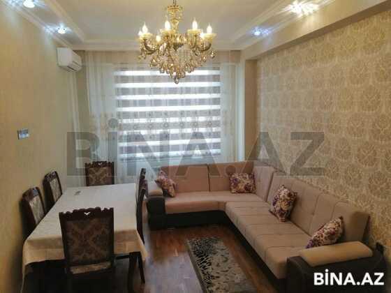 2 otaqlı yeni tikili - Azadlıq Prospekti m. - 90 m² (1)