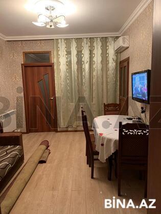 2 otaqlı köhnə tikili - Memar Əcəmi m. - 55 m² (1)