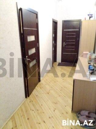 3 otaqlı yeni tikili - İnşaatçılar m. - 69 m² (1)