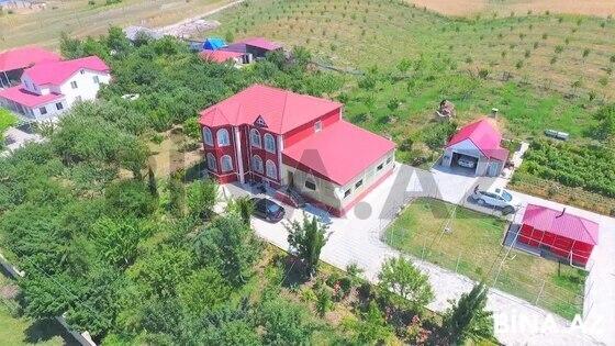 6-комн. дом / вилла - Шемаха - 350 м² (1)