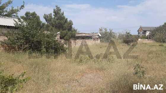 Bağ - Nardaran q. - 2500 m² (1)