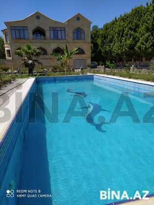 10 otaqlı ev / villa - Xudat - 600 m² (1)