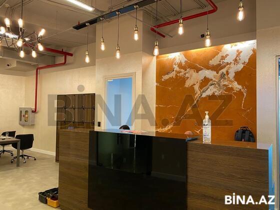 1 otaqlı ofis - Xətai r. - 50 m² (1)