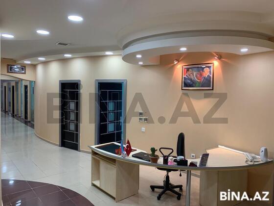 1 otaqlı ofis - Nəsimi r. - 16 m² (1)