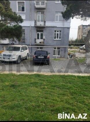 3 otaqlı köhnə tikili - Xətai r. - 82 m² (1)
