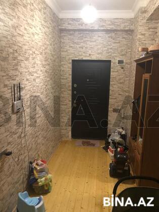 2 otaqlı yeni tikili - Yeni Yasamal q. - 66 m² (1)