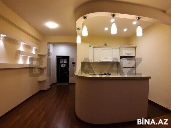 2 otaqlı yeni tikili - Xətai r. - 65 m² (1)