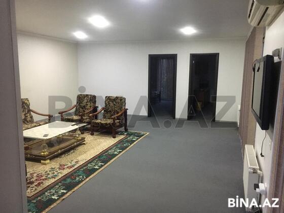 Bağ - Sahil q. - 200 m² (1)
