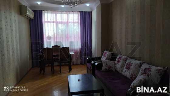 2 otaqlı yeni tikili - Yeni Yasamal q. - 80 m² (1)