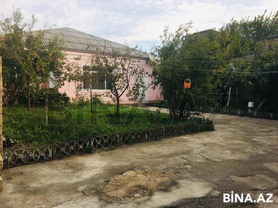 5 otaqlı ev / villa - Nəriman Nərimanov m. - 200 m² (1)