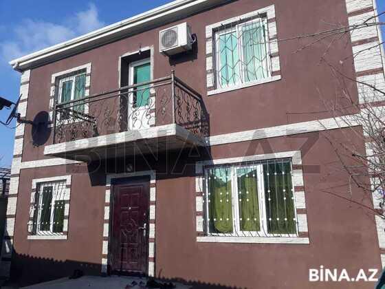 4 otaqlı ev / villa - Hövsan q. - 200 m² (1)
