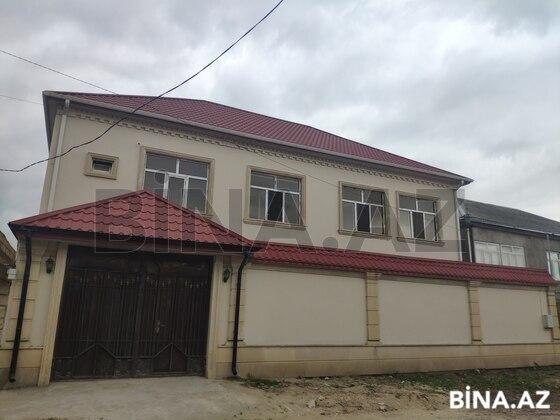 8 otaqlı ev / villa - Quba - 380 m² (1)