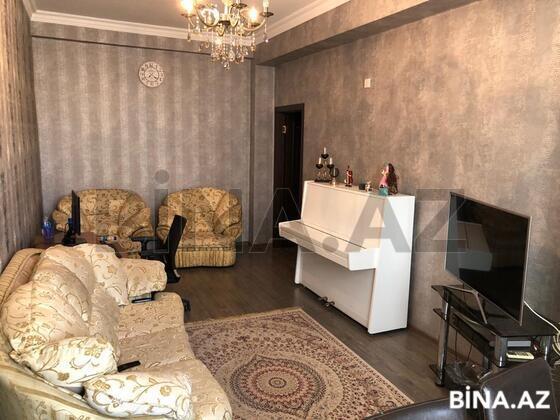 3 otaqlı yeni tikili - Yeni Yasamal q. - 98 m² (1)