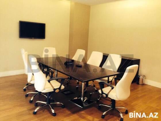 19 otaqlı ofis - Badamdar q. - 141 m² (1)