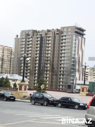 4 otaqlı yeni tikili - Elmlər Akademiyası m. - 212 m² (1)