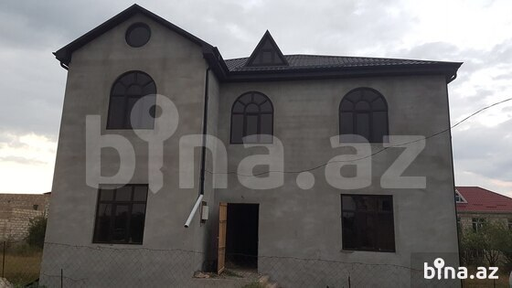 5 otaqlı ev / villa - Quba - 285 m² (1)